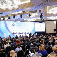 Международная научно-практическая конференция по вопросам сотрудничества с Евразией