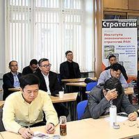 Российско-китайские семинары