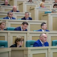 В Совете Федерации прошло первое публичное обсуждение проекта бюджета на 2019 год