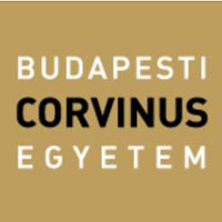 Working meeting with the Rector of the University of Corvina in Budapest