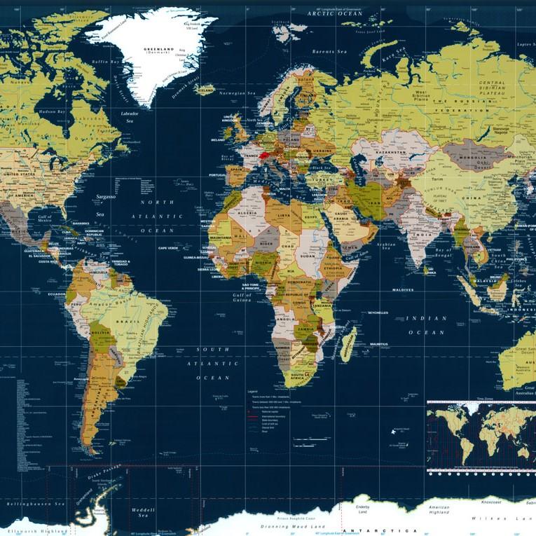 Игра «Геостратег: кризис» в рамках научно-практического семинара