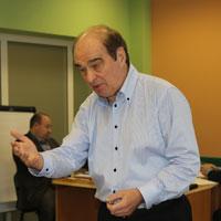 Серия семинаров по повышению эффективности для ПАО «РЖД»